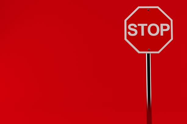 stop road sign - stop sign stock pictures, royalty-free photos & images