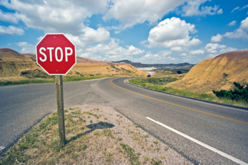 Road and traffic sign stock photos