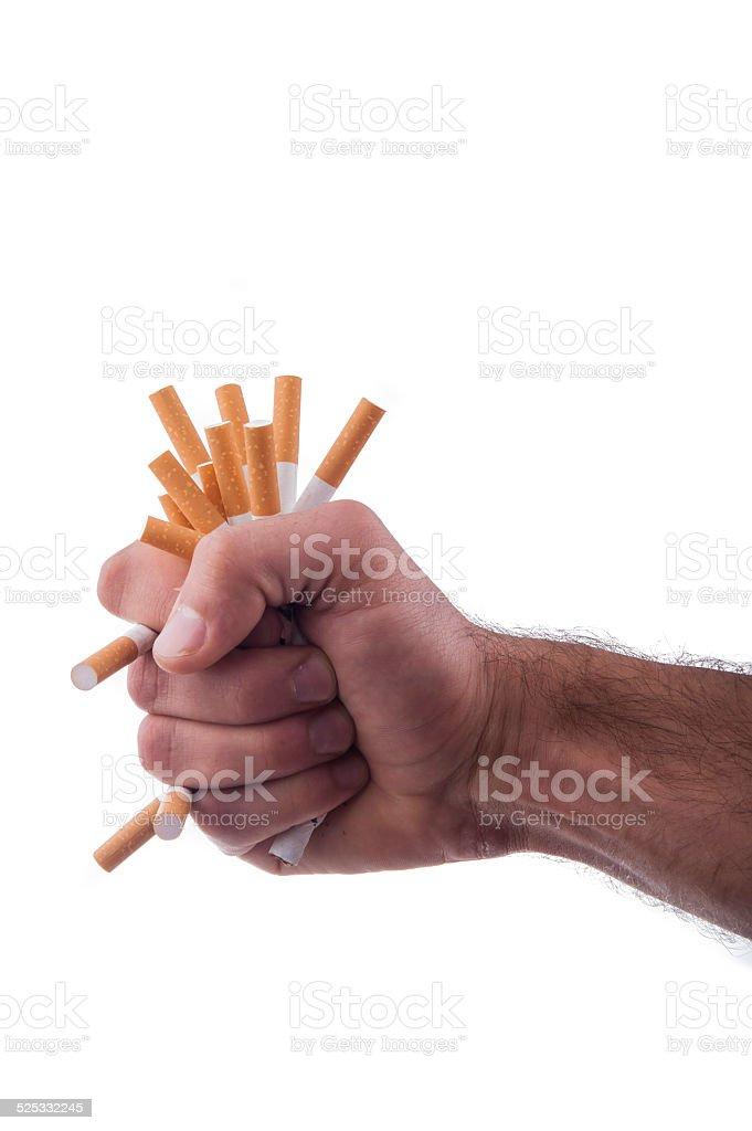 Arrêter de fumer - Photo