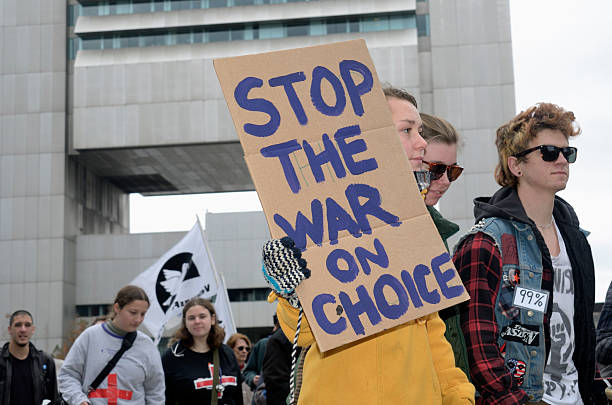 Stop the War on Choice