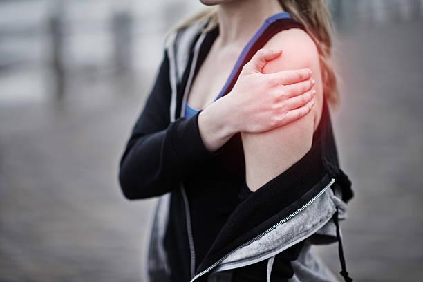 Image result for øvelser ved frossen skulder