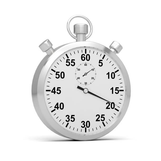 tijd van de stopwatch - stopwatch stockfoto's en -beelden
