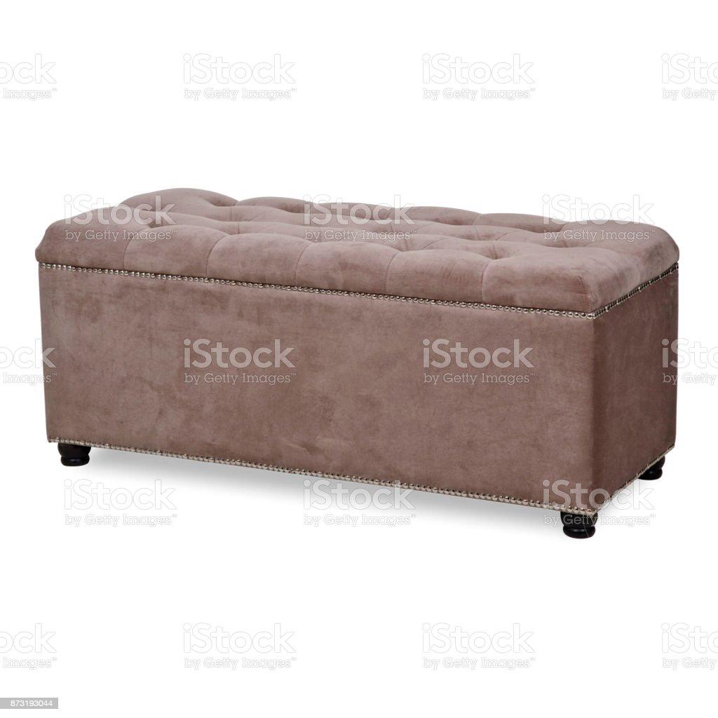 Perfecto Muebles De Asiento Del Banco De Almacenamiento Patrón ...