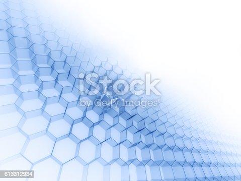 1003112152 istock photo storage cells, modern background 613312934