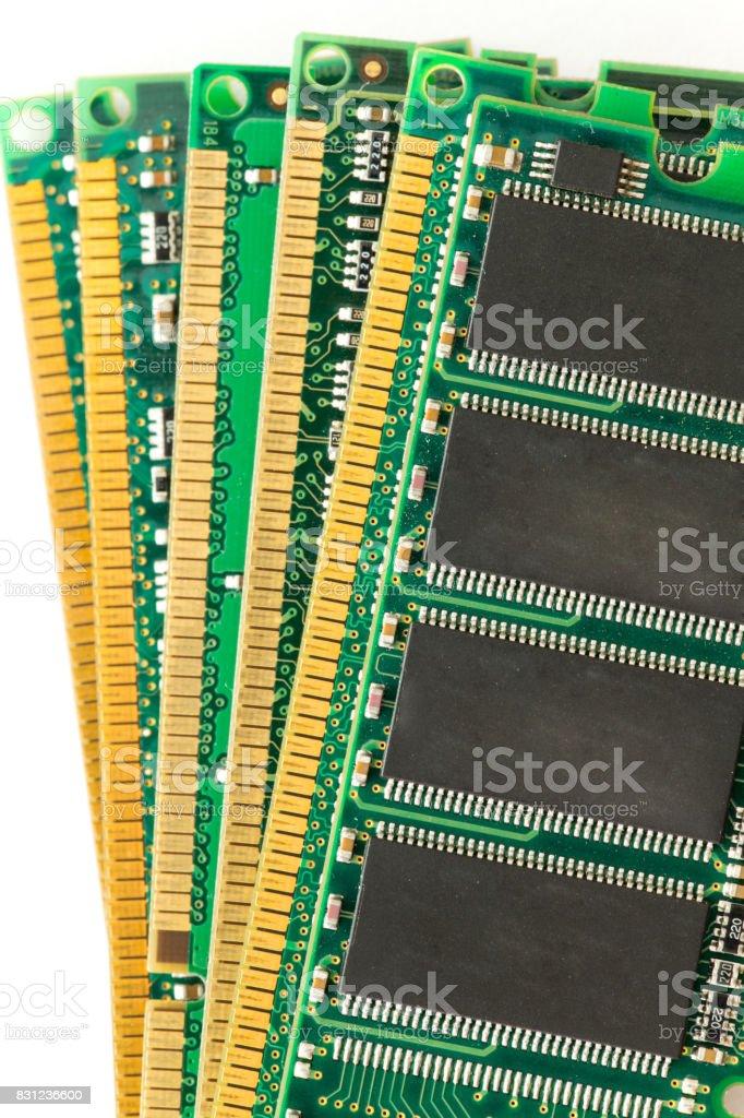 Storage latch stock photo
