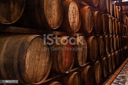 Barris de bebida