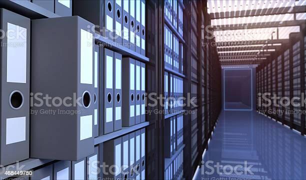 Storage Room Stock Photo - Download Image Now
