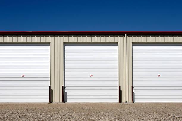 Les unités de stockage - Photo