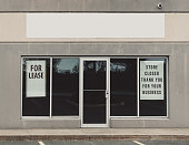 istock Store Closure 1246769530