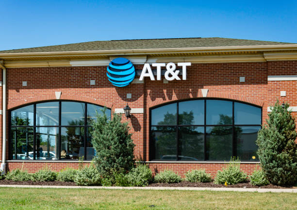AT&T Store, Madison Heights, Michigan – Foto