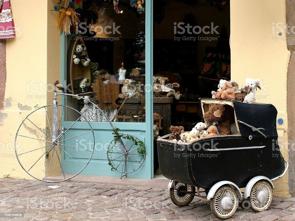 store royalty-free stock photo