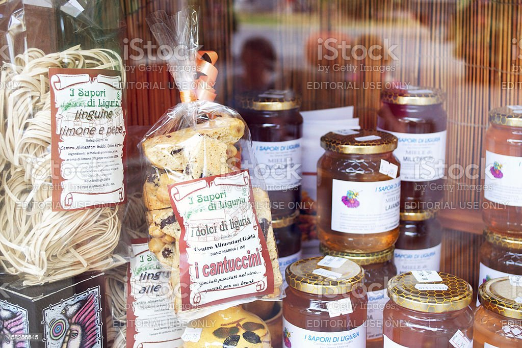 Storefront stock photo