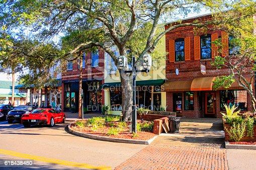 Fernandina Beach City Of