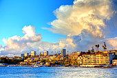 Newport Beach is a coastal city in Orange County, California, United States.