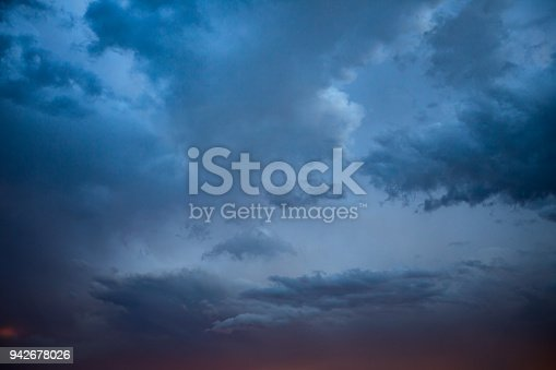 516351793 istock photo Storm Clouds Rolling In 942678026