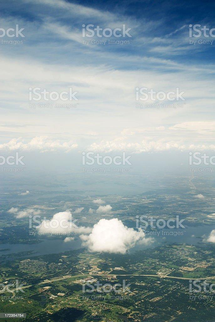 Se avecina una tormenta foto de stock libre de derechos