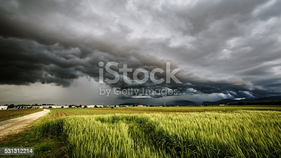 istock storm over the fields 531312214