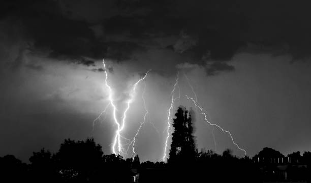 風暴圖像檔