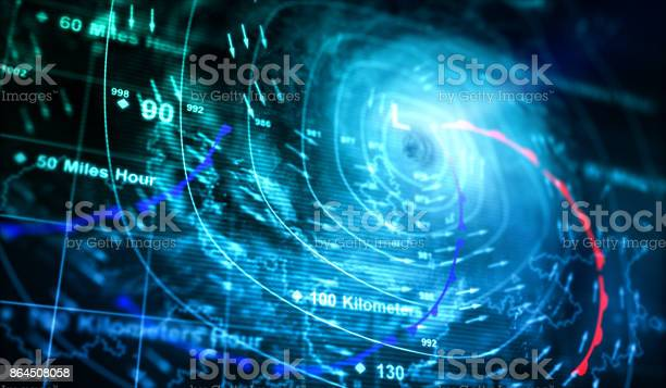 Storm Stock Photo - Download Image Now