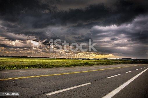istock Storm 874461344