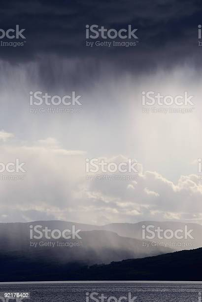 Photo libre de droit de Storm banque d'images et plus d'images libres de droit de Bleu