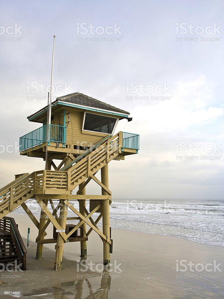 Storm Tide royalty-free stock photo
