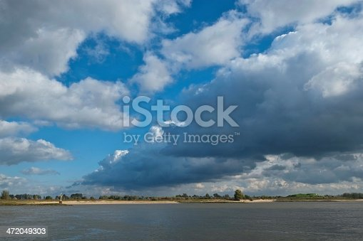 628508634 istock photo Stormy clouds 472049303