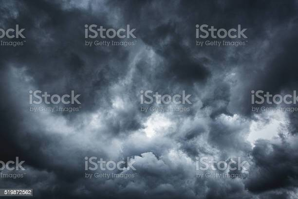 Photo of Stormy Cloudscape