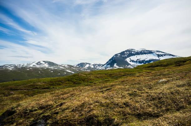 Storsteinen, Tromsø – Foto