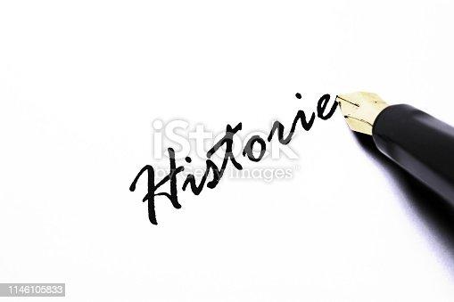 1018285596 istock photo Story - Historie 1146105833