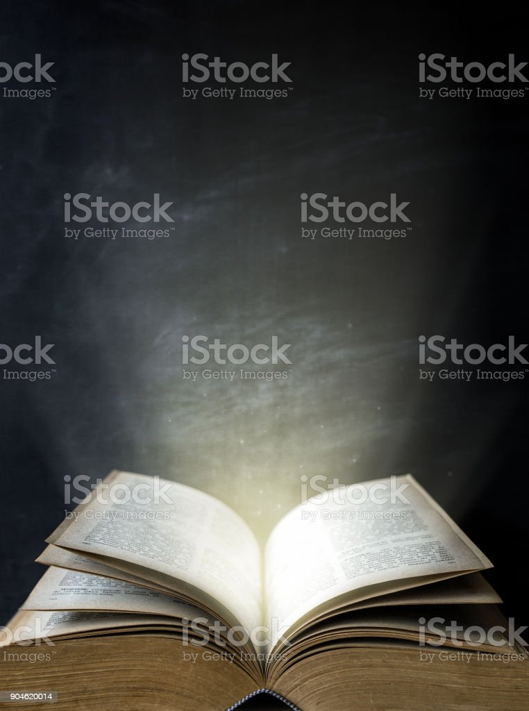 Storybook stock photo