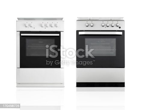 istock Stoves (Click for more) 170458725