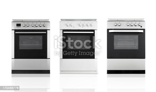 istock Stoves (Click for more) 170458778