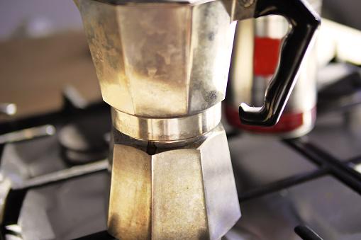 Stovetop Espresso Maker