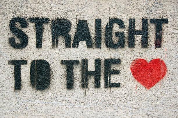 graffiti - heiratssprüche stock-fotos und bilder