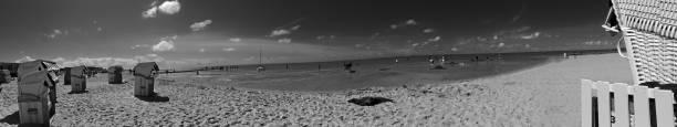 Strandpanorama – Foto