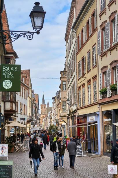 Straßburg – Foto