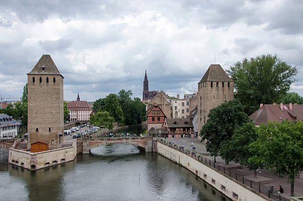 Strasbourg – Foto
