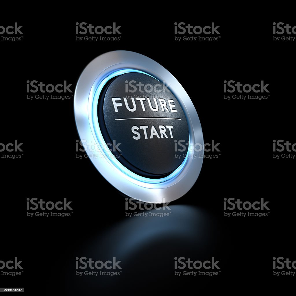 Strategic Vision stock photo