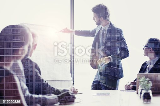 812513444istockphoto Strategy is the key to good business 517050336