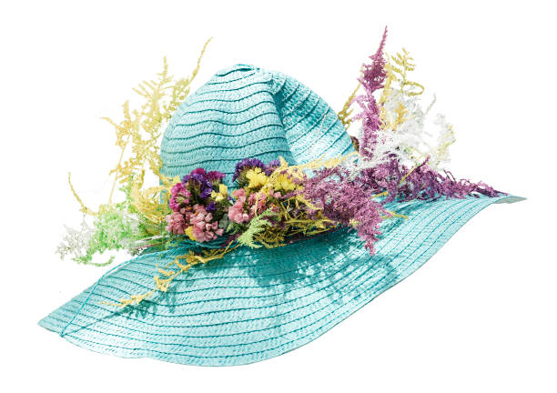 Straw blue hat with flowers isolated picture id1153939469?b=1&k=6&m=1153939469&s=612x612&w=0&h=dmeukcaz3qpnfbq2g3x2x0gah7zuhc0mmjjqho5xgis=