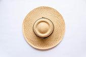 麦わら帽子/麦わら帽子
