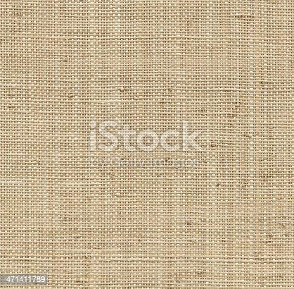 High resolution straw mat