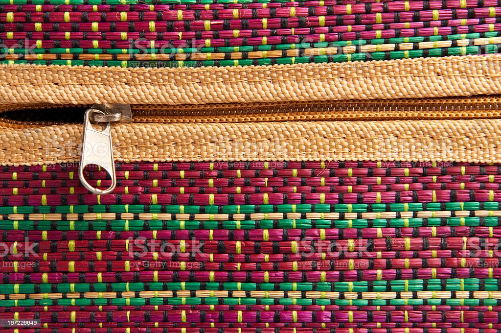 Straw texture royalty-free stock photo