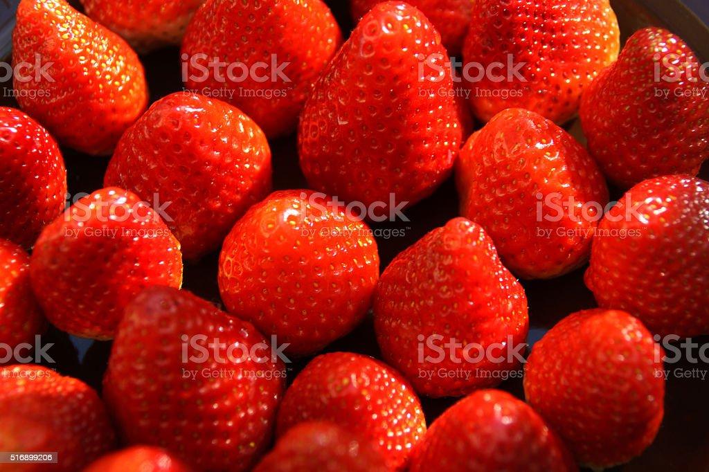sonner erdbeeren
