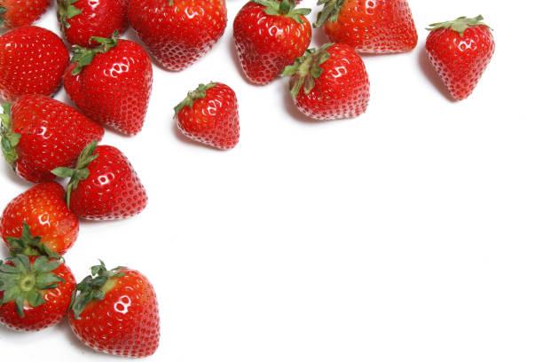 Strawberries! foto