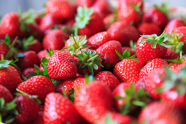Des fraises - Photo