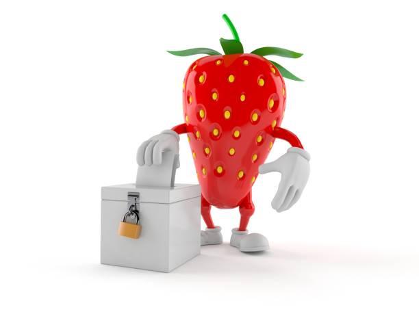 Strawberry character with vote ballot picture id1153476526?b=1&k=6&m=1153476526&s=612x612&w=0&h=aii yf5nthtcekshvdsjy2lfguitmauilmez1gjt4fe=