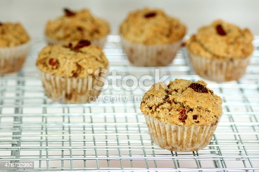 istock strawberry muffin 476732992