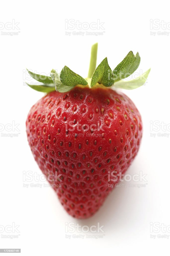 - Erdbeere – Foto